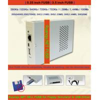 Best FloppyUSB-IU-F720-2 FOR MALCO Embroidery Machine From Ruanqu.NET Welkin Industry Limited wholesale