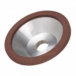 Best Resin Grinding Wheel , Flaring Cup Grinding Wheel 180 Grit wholesale