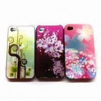 Best New Design Leather Cases, Suitable for iPhone, Water- and Dust-resistant, OEM Orders are Welcome wholesale