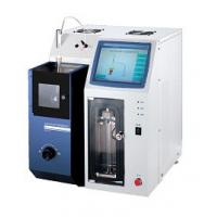 China Petroleum testing instrument Full Automatic distillation tester on sale