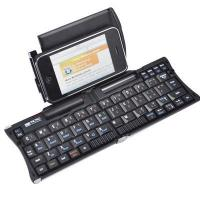 Cheap Folding Portable Bluetooth Keyboard Ultra-light Keyboard for laptop for sale