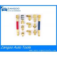 Best Testing Manifold 8pc Cool Gas Pipe Joint R12 Vehicle A/C Systems wholesale