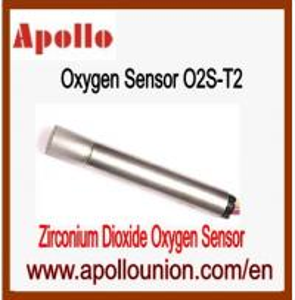 Best Zirconium Dioxide Oxygen Sensor Probe O2S-T2 wholesale