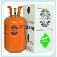 Best Cheap price 10.9kg r404a r404a refrigerant gas wholesale