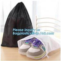 SHOES BAGS, SHOES PACK, SHOES LINER, SHOES POUCH, SHOES SACHET, SHOES STRING