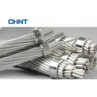 China Aluminum Stranded Conductors High Strength For Overhead Distribution Lines on sale