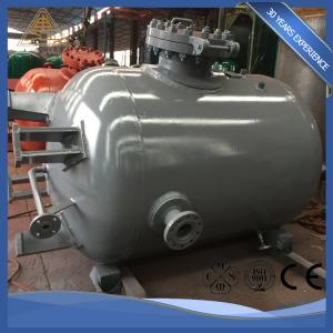 Best Nitrogen Machine System Natural Gas Storage Tank Carbon Steel / Stainless Steel wholesale