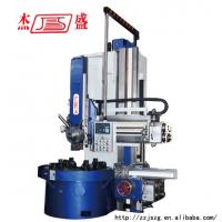 Best C5112 single column vertical lathe from Jiesheng with ISO certificate wholesale