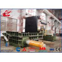 China China manufacturer Scrap Metal Baling Press Machine used for recycling companies on sale