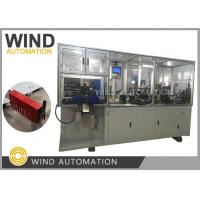 China BSG Motor Hairpin Forming Shape Generator Conductor Wire Bending Machine on sale