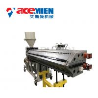 Best Double Screw Corrugated Roof Sheet Making Machine Multi Layer CO-EXTRUSION wholesale