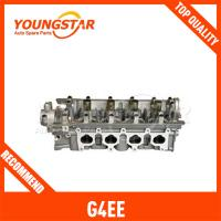 Best CYLINDER  HEAD    Hyundai Accent/Getz/Verna 1399CC 1.4L 16V (G4EE) wholesale