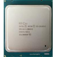 Best 25MB 10 Core Intel Xeon E5 2600 v2 SR1A6 E5 - 2680 v2 CM8063501374901 2.80GHz wholesale