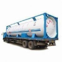 Best Tank Container wholesale