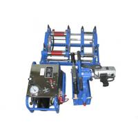 Best Hot Melt Butt Plastic Pipe Welding Machine BRDH 160/250 Low Power Consumption wholesale