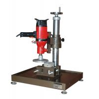 China Grinding Machine For Concrete specimen, Concrete testing equipments on sale