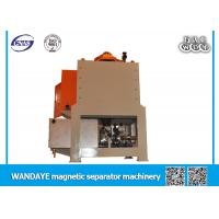 China 35000KG High Power Magnetic Separation wet drum magnetic separator 180KW 380ACV on sale