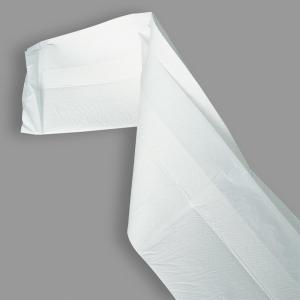 China 5 Layers Fluff Pulp Mixed SAP Biodegradable Bamboo Pet Pee Pad on sale