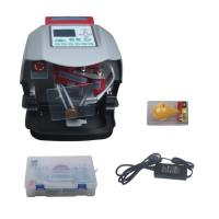 China Portable Car Key Programmer , Automatic V8 / X6 Key Cutting Machine on sale