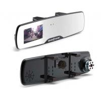 China 2.7 TFT Colorful LCD G-Sensor Car DVR Recorders / Rearview Mirror Camera DVR on sale