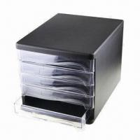 Best Office Desktop Drawer, Made of PP and PS wholesale
