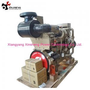 Best Propulsion Cummins Marine Diesel Engines KTA19-M600 600HP For Commercial Boats wholesale