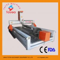 Best Resin CNC Molding machine with Taiwan square linear rail TYE-1325X wholesale