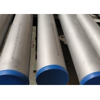 Best Super Duplex Stainless Steel Pipes ASTM A790 UNS S31803 6'' SCH160 6M ISO9001 wholesale
