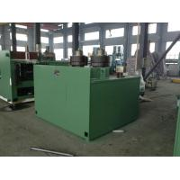 China Section Bender Metal Bender Machine With Processing Equipment on sale