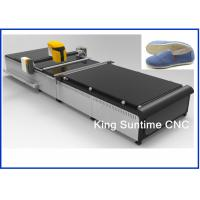 Best Electronic Die Cutter Commercial Fabric Cutting Machine Steel Aluminum Structure Frame wholesale