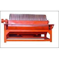 Best Dry-type iron sand beneficiation magnetic separator wholesale