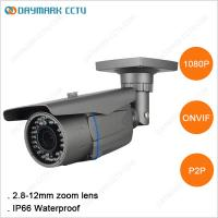 Best Varifocal HD Internet Surveillance Camera POE Free CMS wholesale