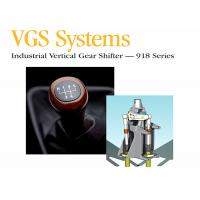 China 918 Series Custom Manual Shifter , VGS Systems Industrial Vehicle Gear Shift on sale