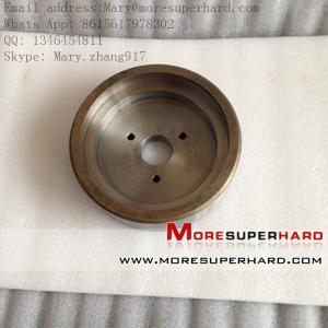 Best Metal bond diamond/CBN grinding wheel for stone, marble and granite wholesale