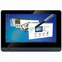 Best 9.7-inch Tablet PC with Android 4.0/Allwinner A10/1,024x768P High Resolution/Mutli Point Capacitive wholesale