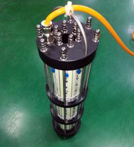 China High Power Underwater Led Fishing Lights , Portable Underwater Fishing Lights on sale