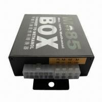 China Methanol Flex Fuel Converter, Allows Car to Burn on Methanol, Saves up to 40% Fuel Expense on sale