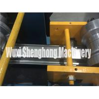 China Rolling Shutter Door Sheet Metal Roll Forming Machines Heavy Duty on sale