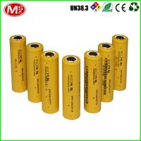 Best 18650 1000mAh 3.2V Rechargeable Original A123 LiFePO4 Li-ion 18650 Battery wholesale