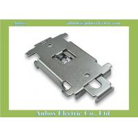 Best Metal Solid State Relay Clip FHSD35 Din Rail Mounting Clips wholesale