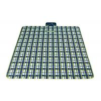 Best Custom Packable Waterproof Picnic Mat For Camping Go Outdoors Picnic Blanket wholesale
