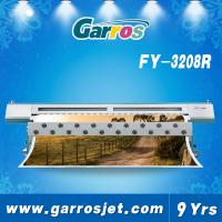 Best Infinity FY-3206R Solvent Printer Outdoor Flex Banner Printing Machine In a Fast Printing Speed with Seiko 510/35pl wholesale