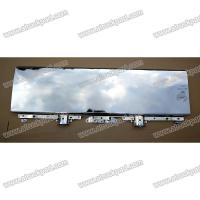 China Chrome  Front Panel Wide For ISUZU NPR 150 NQR 175 NMR 130 NLR 130 Truck Spare Body Parts on sale