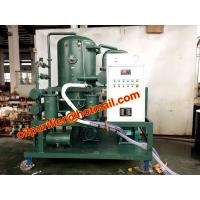 China Hot sale Transformer Maintenance Oil Purifier, Insulation Oil Filtration Plant,Mineral Oil Treatment machine suppliers on sale