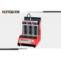 Best Custom Made Car Fuel Injector Tester And Cleaner With High Performance wholesale