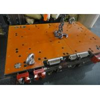 Best OEM & ODM Hot Runner Tooling For Plastic Injection Moulding Parts Making wholesale