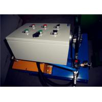 China Galvanized Steel Wire Welding Machine , Wire Spot Welding Machine Heavy Weight on sale