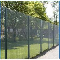 Best welded wire mesh fencing pvc coated fencing / concrete fence post mould / 1/2-inch welded wire mesh fence wholesale