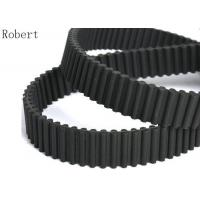 Best T Toothed Small Rubber Timing Belts 5m Adjustable Length Abrasion Resistance wholesale
