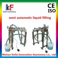 Best liquid acrylic resin filling machine wholesale